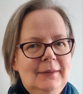 Anne Rahkola
