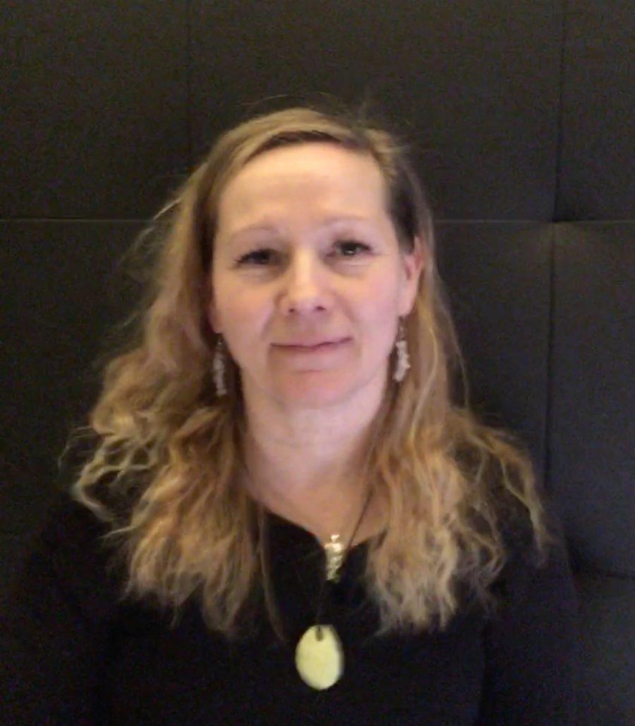 Susanna Poutanen, Lahti
